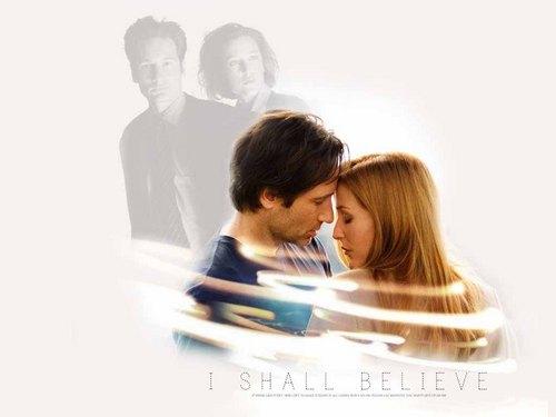 The X-Files Movie