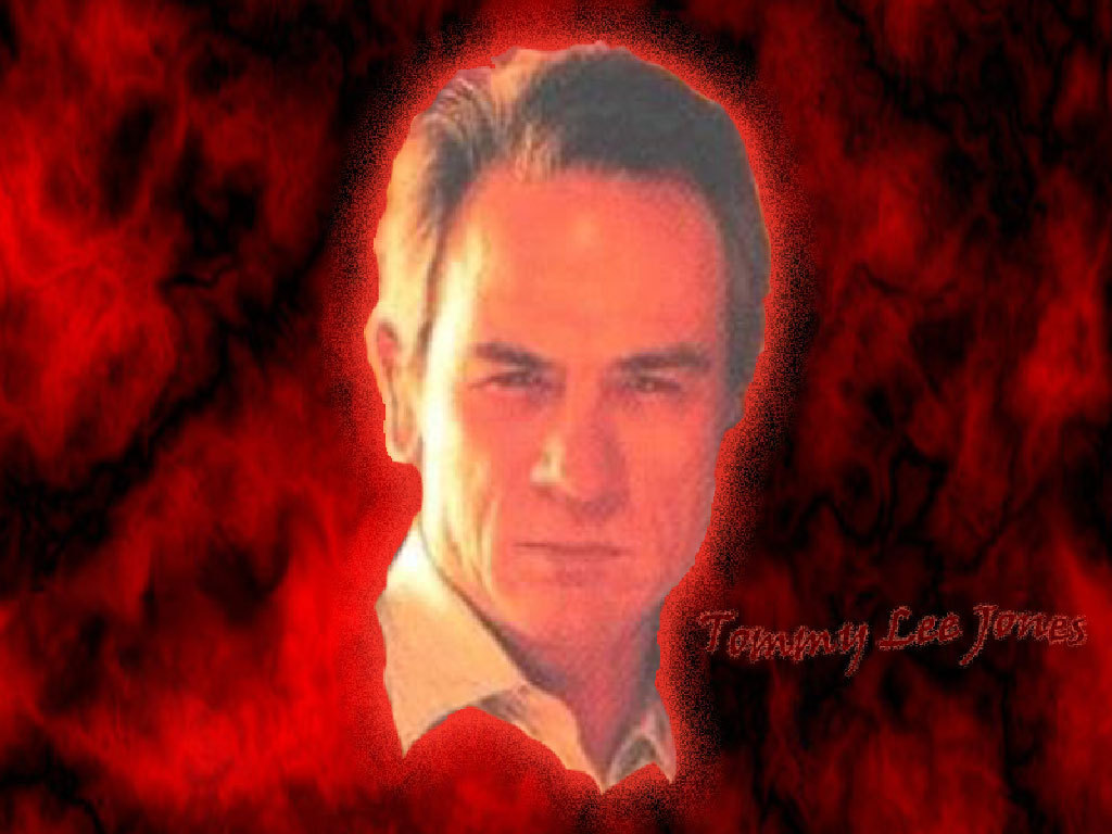 tommy lee jones pictures
