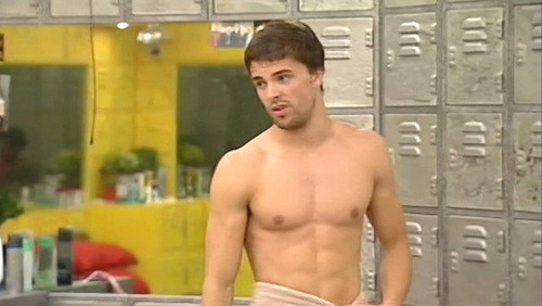 Topless Dale BB9