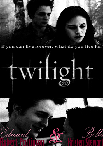 Twilight Fan poster