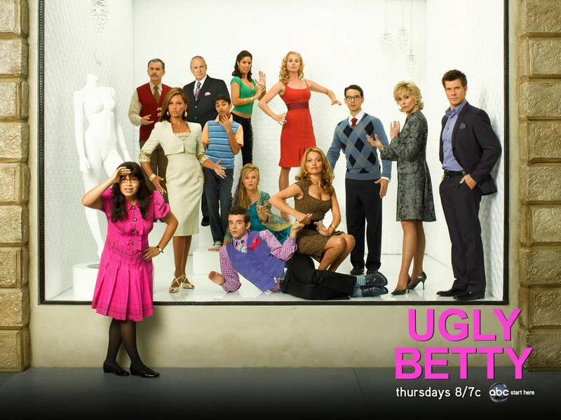 ugly betty. Ugly Betty