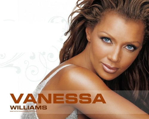 Vanessa Williams achtergrond containing a portrait and skin called Vanessa