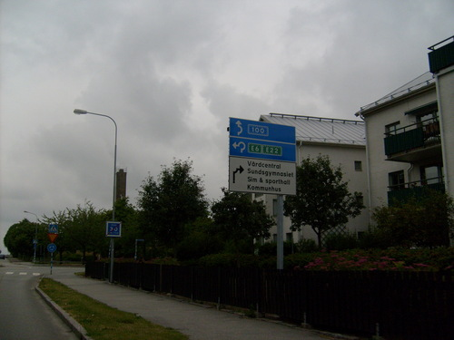 Vellinge area - Skåne