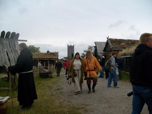 Viking Market 2008