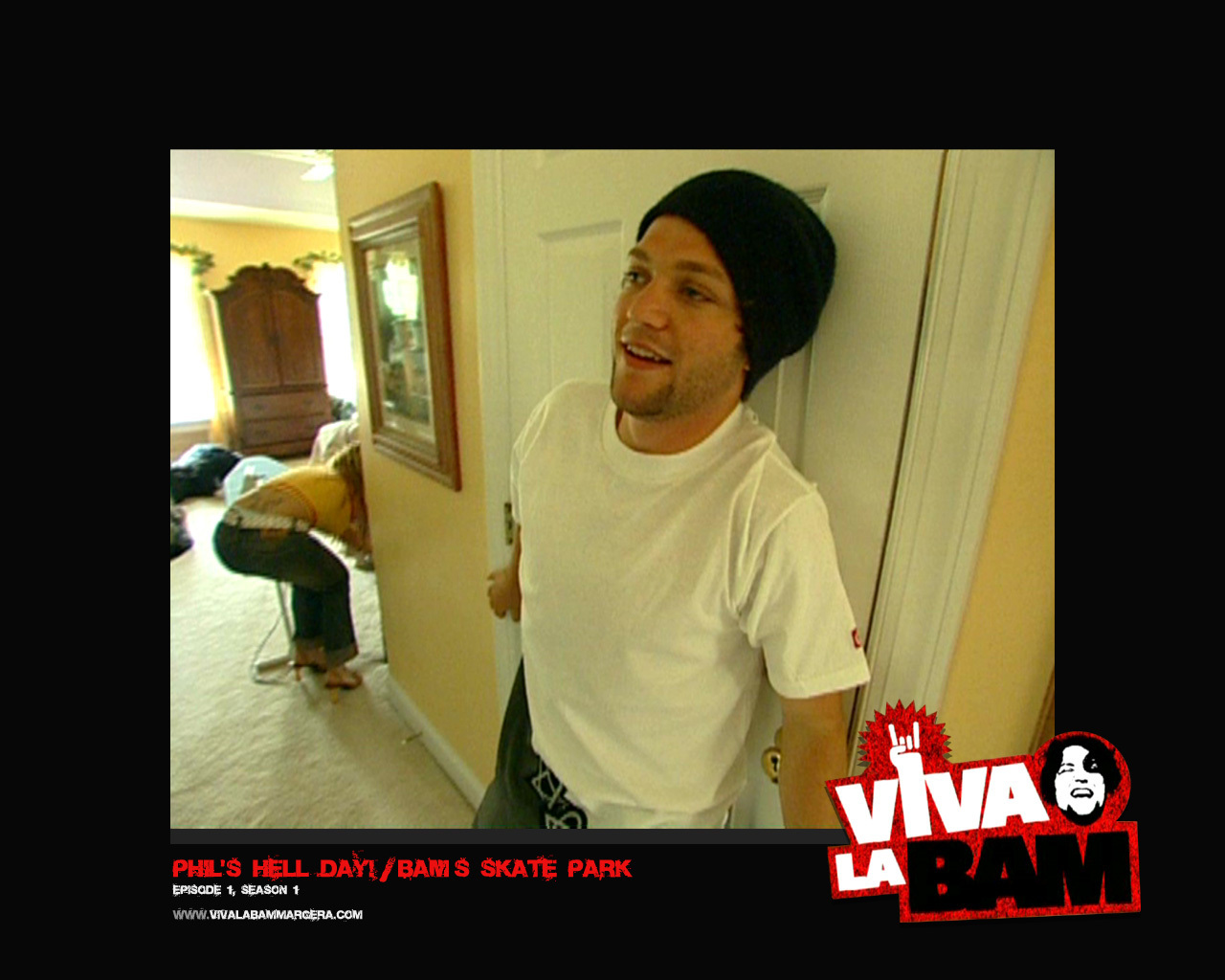 Viva la Bam - Watch Full Episodes and Clips