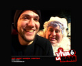 Viva La Bam - bam-margera wallpaper