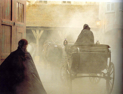 Wandering Child - alws-phantom-of-the-opera-movie Photo