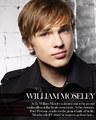William Moseley