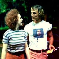 Wooderson & Cynthia