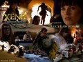 Xena the Warrior Princess