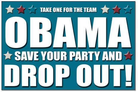 Yes Obama!