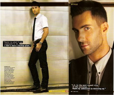 Adam Levine wallpaper possibly with a well dressed person, a business suit, and a revolving door titled adam levine