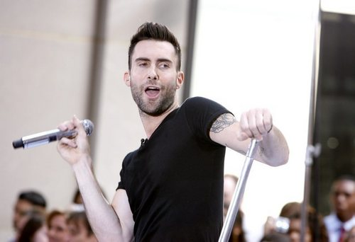 Adam Levine images adam levine HD wallpaper and background photos
