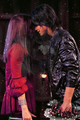 almost kissing - camp-rock photo