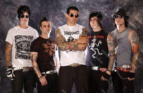 Avenged Sevenfold images avenged 7fold wallpaper and background ...