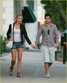 blake lively & penn badgley - celebrity-couples photo