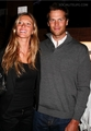 gisele bundchen & tom brady - celebrity-couples photo