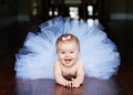 happiest baby ever.. - photography photo