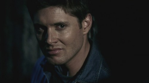 jensen as dean winchester - jensen-ackles Photo