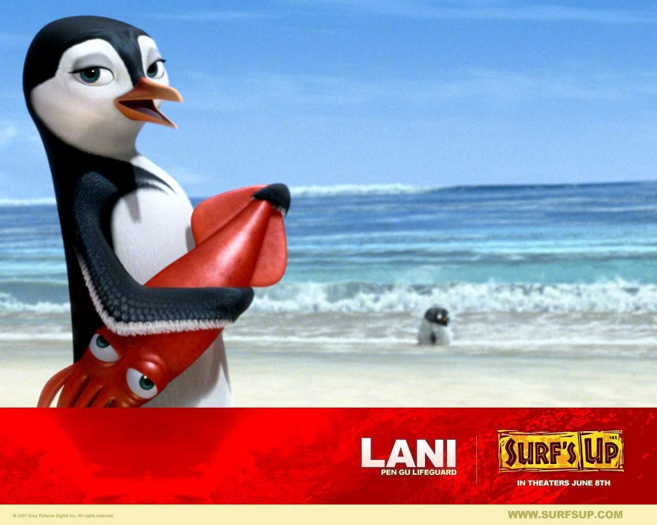 Lani Surf S Up Wallpaper 1609280 Fanpop