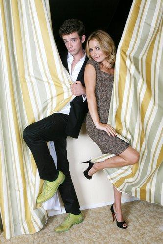 marc & amanda photoshoot