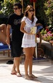 miranda kerr & orlando bloom - celebrity-couples photo