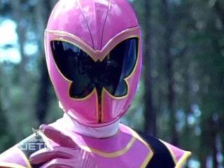 roze mistic ranger