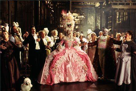 ALW's Phantom of the Opera movie wallpaper titled prima donna