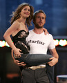rachel mcadams &amp; ryan gosling - celebrity-couples photo