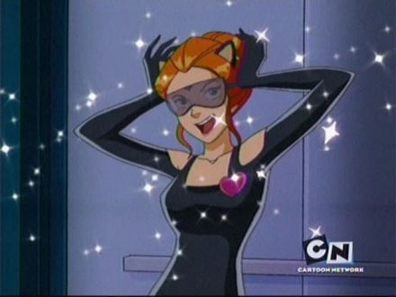 totally spies photo - photo #44