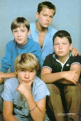 stand sa pamamagitan ng me boys x