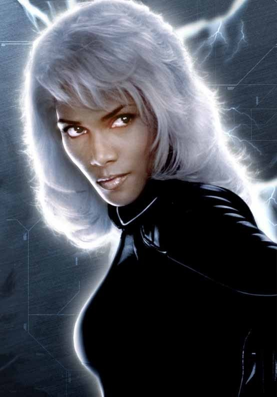 X Men Storm 54