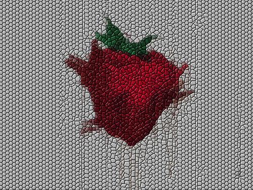 strawberi 22