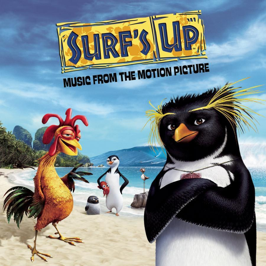 Surf S Up Images Surf S Up Hd Fond D Ecran And Background