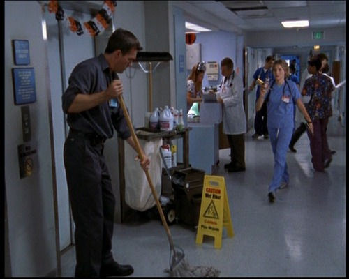 the janitor screen caps