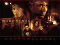 winchesters - jared-padalecki-and-jensen-ackles wallpaper