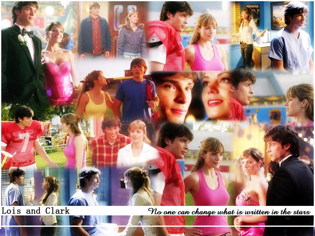 <3 Clark & Lois <3