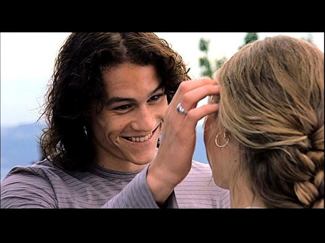 10 Things I Hate About You Sonnet: 10 Things I Hate About You