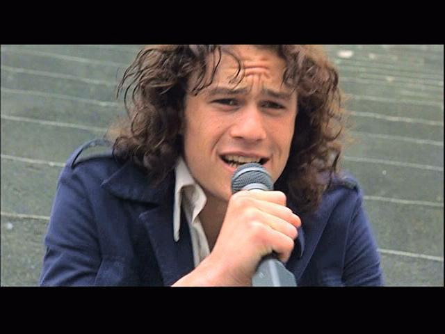 10 Things I Hate About You Heath Ledger: Heath Ledger Images 10 Things I Hate About You Wallpaper