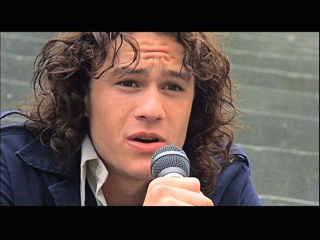 10 Things I Hate About You Heath Ledger: Heath Ledger Image (1777453