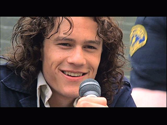 10 Things I Hate About You Heath Ledger: Heath Ledger Image (1777454