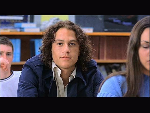 10 Things I Hate About You Heath Ledger: Top 20 Images For Week #8- Flipmeme