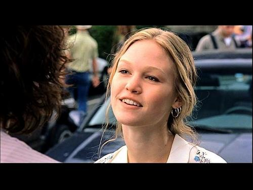 10thingsihateaboutyou Heathledger Juliastiles: Julia Stiles Images 10 Things I Hate About You Wallpaper