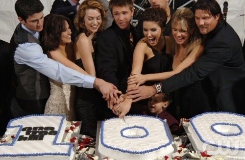 100th Episode Party