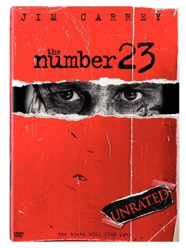 23 unrated - the-number-23 Photo