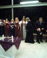 A Real Wicca Wedding - witchcraft photo