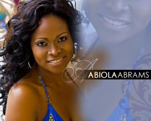Abiola Abrams hình nền