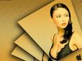 Ace Card Girl