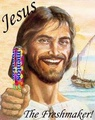 Adventures of the Incredible Jesus