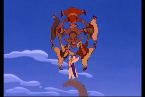 Aladdin wallpaper called Aladdin Screencap